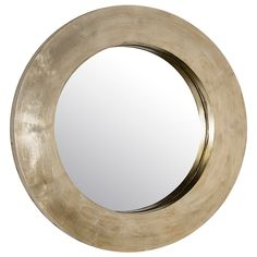 Worlds Away Studio Contemporary Silver Mirror WASTUDIO3S