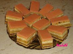 Keto Recipes, Cake Recipes, Dessert Recipes, Cooking Recipes, Cheesecake Pops, Hungarian Recipes, Hungarian Food, Love Food, Breakfast Recipes