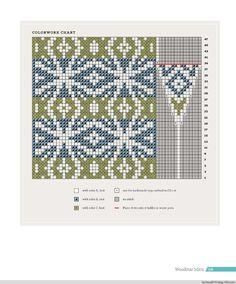 Graphic Knits 20 - 紫苏 - 紫苏的博客
