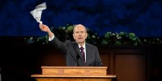 "Truly ""Unforgettable"": The 12 Ways April 2020 General Conference Was Historic"
