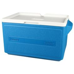 Coleman 33-Quart Party Stacker Cooler ** Click on the image for additional details. (This is an Amazon Affiliate link and I receive a commission for the sales)