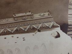 aristocratic funeral