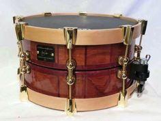 Cask Drum Craft