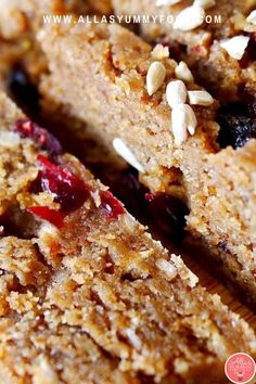"""You will love this recipe if you never tried Halva! It is so yummy, delicious and kinda healthy as well! I love it! Derived from the Arabic word for """"sweet"""", the term halva or similar is used in countries around the world to refer to countless varieties of nut or flour-based confectionery. Join our amazing membership for more recipes!"""