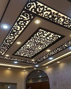 lazer cut design false ceiling cnc celing design pinterest rh pinterest com