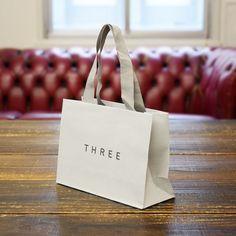 ナチュラルな風合いの紙袋 shopper shop bag paperbag design graphic design package  紙袋 紙袋デザイン ショッパー ショップバッグ パッケージ おしゃれ