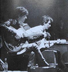 George & Stu