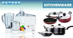 Best Prices On Cookware Products @ eSTOOR.com