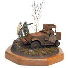 'Somewhere in Russia' 1/35