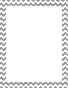 chevron page border free downloads at http pageborders org