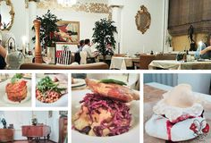 Merlot Restaurants