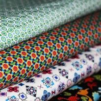 Fabric Retailer! Huge selection of reasonably prized fabrics.