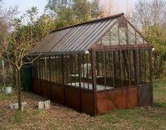 culture sous serre, serre jardin | Greenhouses | Pinterest ...