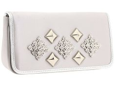 Evita (Silver) - Bags and Luggage