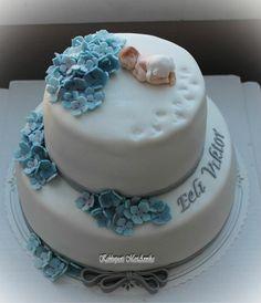 Sininen suosikkini Deserts, Cake, Food, Birth, Kids, Kuchen, Essen, Postres, Meals