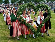 Midsummer in Sweden Like & Repin. Thanks . Also check out Noelito Flow. Noel…