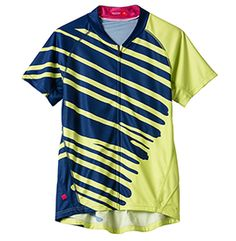 Women's Cycling Jersey | Terry Peloton Short Sleeve Jersey | Terry Bicycles