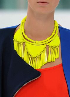 Necklace- NEON