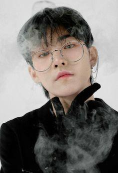 "very perfect --"" Aesthetic People, Kpop Aesthetic, K Pop, Color Rush, Shall We Dance, Fandom, Youngjae, Kpop Boy, Kpop Groups"