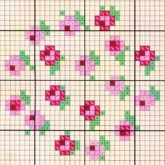Thrilling Designing Your Own Cross Stitch Embroidery Patterns Ideas. Exhilarating Designing Your Own Cross Stitch Embroidery Patterns Ideas. Tiny Cross Stitch, Modern Cross Stitch, Cross Stitch Flowers, Cross Stitch Charts, Cross Stitch Designs, Cross Stitch Patterns, Cross Stitching, Cross Stitch Embroidery, Embroidery Patterns