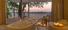 Zambia Safari | Chinzombo Camp Norman Carr Safaris