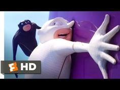 Despicable Me 3 - Gru & Dru Work Together   Fandango Family - YouTube 3 Minions, Despicable Me 3, Steve Carell, Working Together, Godzilla, Prison, Brother, Singing, Scene