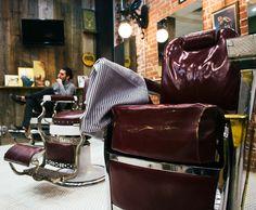 /// House of Barons - Ottawa, Canada Ottawa Canada, Art Of Manliness, Baron, Modern Man, Barber Shop, Louis Vuitton Speedy Bag, Shops, 4 Life, Aesthetics