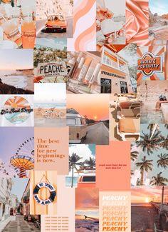 Her Wallpaper, Watercolor Wallpaper Iphone, Summer Wallpaper, Iphone Background Wallpaper, Peach Wallpaper, Wallpaper Quotes, November Wallpaper, Iphone Wallpaper Tumblr Aesthetic, Aesthetic Pastel Wallpaper