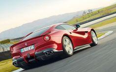 Ferrari F12 Berlinetta de 2013 , 864 , Auto, Car
