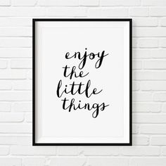 Inspirational posters and motivational prints