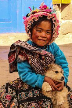 """A Jurubeba Cultural:     ●""""Tô de olho em vocês! … Que planeta voces irão nos deixar?  (Peru)."""