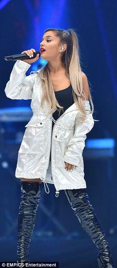 Ariana Grande is the Best...! – Zajednica – Google+