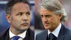 Il #derby di #Milano si avvicina: ecco le 5 sfide nella sfida! #inter #milan