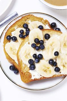 Dieta détox para adelgazar 5 kilos (con menús diarios y recetas) Muesli, French Toast, Breakfast, Ethnic Recipes, Food, Fast Diets, Healthy Dieting, Healthy Recipes, Chicken