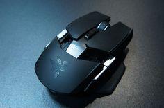 Razer Ourobos Gaming Mouse