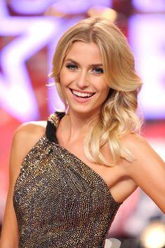 Erste Folge: Supertalent 2013 Jury: Lena Gercke macht Michelle Hunziker vergessen - Panorama - Aktuelle Nachrichten zum Thema Boulevard, TV,...