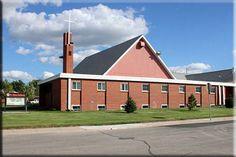 St. James Lutheran Church, Belle Fourche. South Dakota Synod, ELCA. Evangelical Lutheran Church in America.