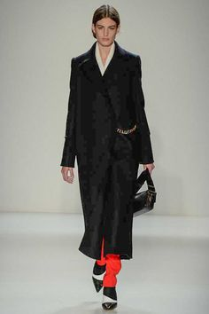 Victoria Beckham   Fall 2014 Ready-to-Wear Collection   Style.com