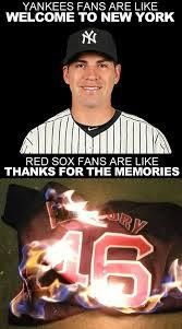 Jacoby Ellsbury to the Evil Empire....wow people are mad lol lol