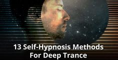 Stuck In A Self-Hypnosis Rut? Try These 13 Powerful Induction Methods To Induce A Deep Trance - Edition Hypnosis Scripts, Learn Hypnosis, Mindfulness Exercises, Chakra Meditation, Hypnotherapy, Interesting Reads, Powerful Words, Trance, Positive Affirmations