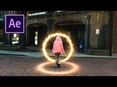 Doctor Strange Portal Effect – Adobe After Effects Tutorial - YouTube
