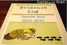 Evidence Binder V.2