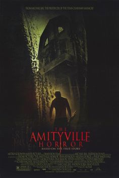 The Amityville Horror 11x17 Movie Poster (2005)