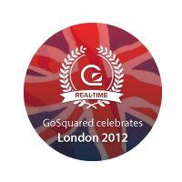 London 2012 Live Infographic