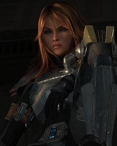 """""""Sir...I have news of the Mandolorians."""" """"Well spit it out, Sergeant, we're not getting any younger."""" """"They have completed the war games, and Clan Vizla is victorious."""" """"I don't care about them playing with each other, what if their loyalty? Can they be turned back to the Empire?"""" """"N-no, sir. They have been employed by the Alliance."""""""
