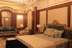 Ritz Carlton Riyadh, Saudi Arabia
