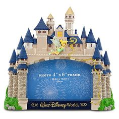 1000 Images About Disney Picture Frames On Pinterest