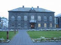 Alþingi - the Icelandic Parliament