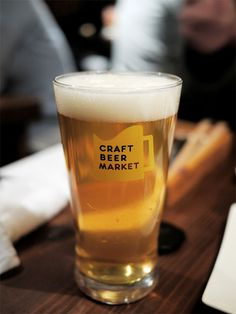 Craft Beer Market in Tokyo thrives on a simple concept – good beer and good food.