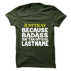 [Hot tshirt name printing] RATTRAY  Coupon 5%  RATTRAY  Tshirt Guys Lady Hodie  SHARE and Get Discount Today Order now before we SELL OUT  Camping administrators